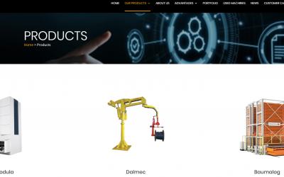 VERTICAL LIFT MACHINES NEW WEB SITE www.vertistore.com.au