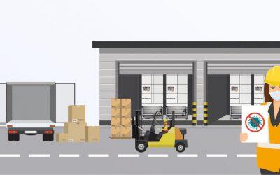 Nowadays WarehouseManagement