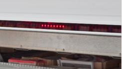 LED Bar Modula Options
