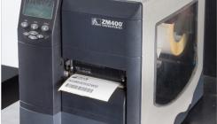 Label Printer Modula Options