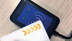 RFID Reader Modula Options
